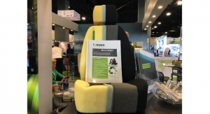 Tenowo Promotes Automotive Solutions