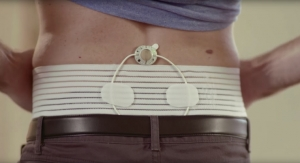 BioElectronics Begins Back Pain Clinical Study