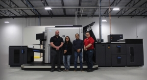 The Printer Inc. Adds Two HP Indigo Series 4 Presses