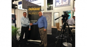 Aurizon, Dukane Form Partnership