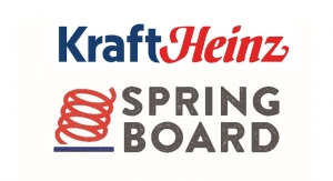 Kraft Heinz Unveils Second Springboard Incubator Program Class