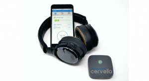 FDA OKs Cervella Cranial Electrotherapy Stimulator to Treat Anxiety, Insomnia, and Depression