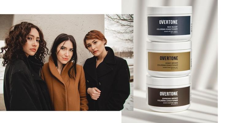 oVertone Haircare