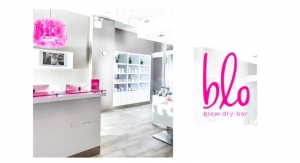 Blo Blow Dry Bar Opens New Location in Los Angeles