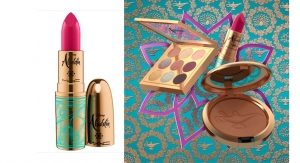 MAC Is Launching The Disney Aladdin Collection