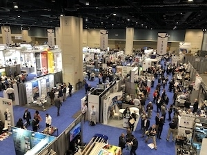 Video: Techtextil North America Held in Raleigh