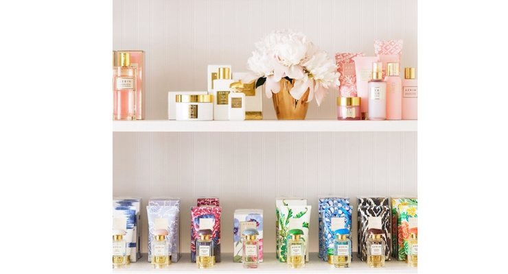 Aerin Lauder Opens First Pop-Up Shop in LA