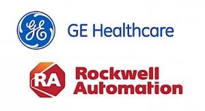 GE Healthcare, Rockwell Automation Enter Bioprocessing Pact