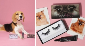 Huda Pranks Beauty Fans with Lashes for Dogs