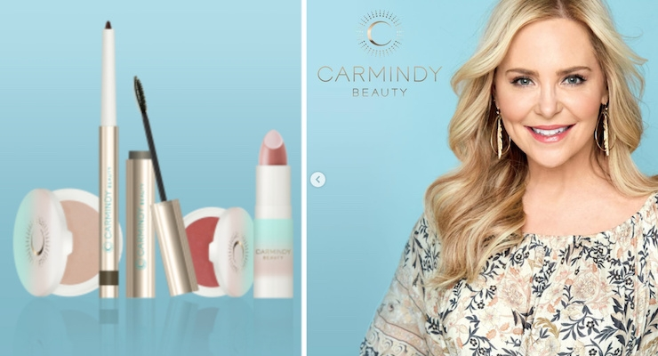 Carmindy Beauty, a QVC Exclusive, To Launch in September