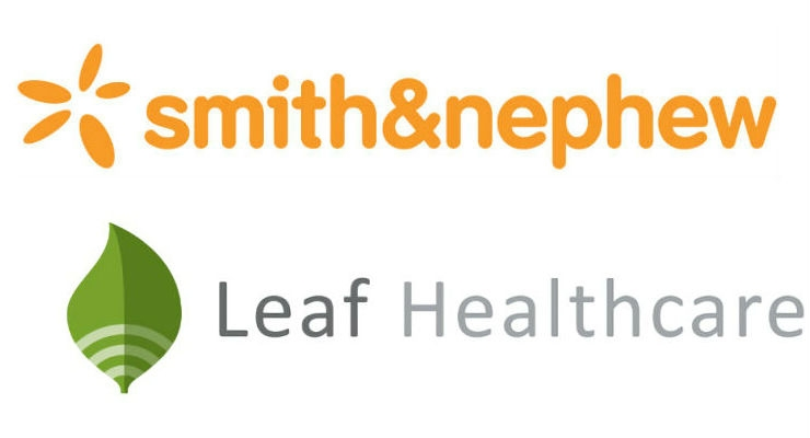 Smith & Nephew to Purchase Leaf Healthcare