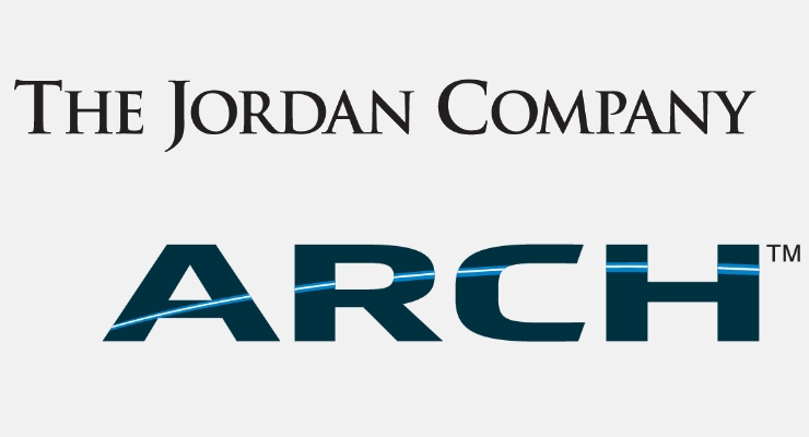 The Jordan Company Buys ARCH Global Precision