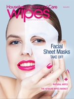 Household & Personal Care Wipes Spring 2019