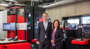 Komar Products Adds Xeikon 3500 Digital Roll Printing System