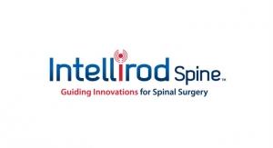 Intellirod Spine Receives First Ever Spine FDA De Novo Approval