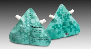 Flexible packaging design winners