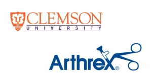 Clemson, Arthrex Begin Program to Train Students for Surgical Device Development