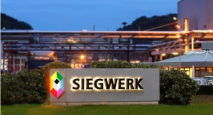 Siegwerk's Raw Materials Supply Chain Under Pressure Due to Multiple Global Cost Drivers