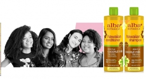 Alba Botanica Partners With Refinery29