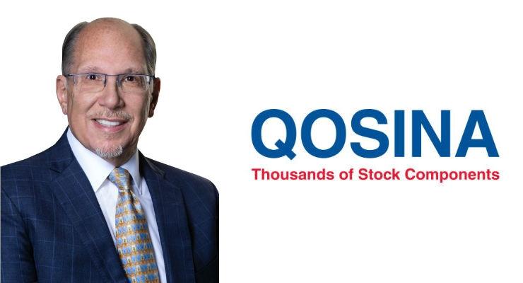Qosina Announces New Chairman of Its Board of Directors