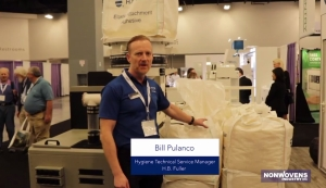 Video: HB Fuller Introduces Freeflow Automated Delivery System