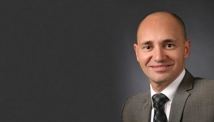 CEO Spotlight: Salim Haffar