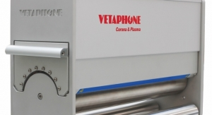 Vetaphone adds C8 power to range of corona treaters