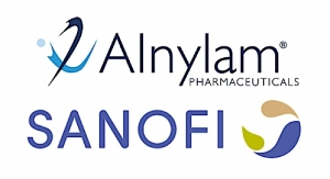 Sanofi and Alnylam Amend Rare Disease Alliance
