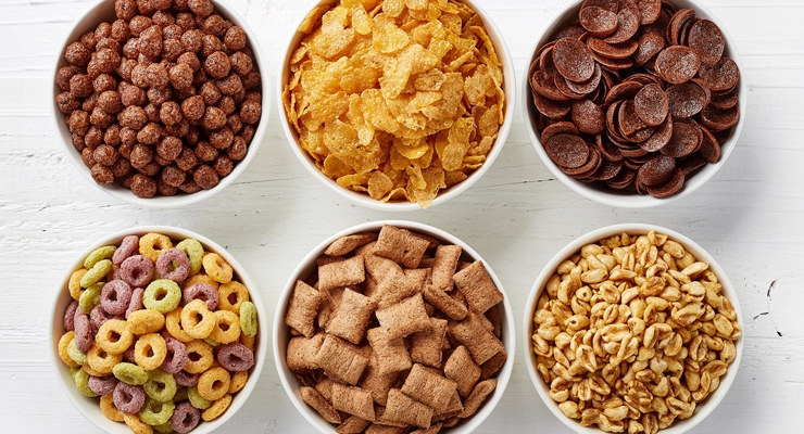 Real-Fruit-Based Ingredient Replaces Refined Sugars in Breakfast Cereal