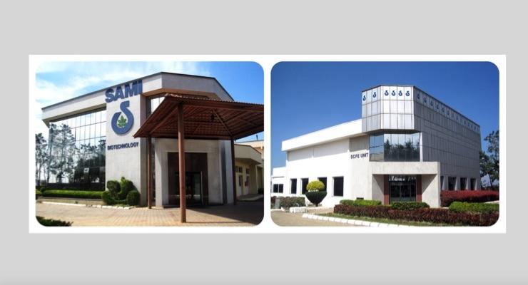Sabinsa's Biotechnology Site Achieves USP GMP Audited Status