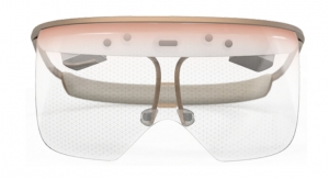 Ocutrx Vision Technologies Unveils Oculenz AR Cellular with Eye-Tracking Glasses Design