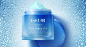 Laneige Enters European Market