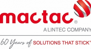 Mactac celebrates 60 years, looks to the future
