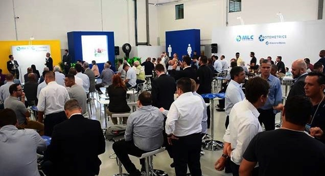 RotoMetrics opens new flexible die plant in Brazil