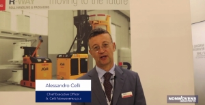 Video: A.Celli Talks Automation at IDEA