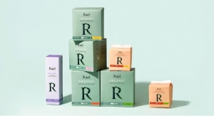 Rael Natural Femcare Products Available at Target