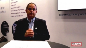 Catalent Talks Cost-Cutting in Biologic Drug Manufacturing