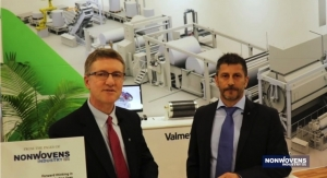 Video: Valmet Discusses New Capabilities at IDEA