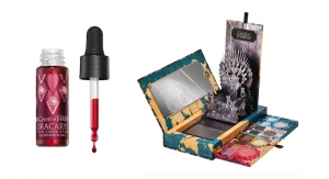 Urban Decay is Launching a Game of Thrones Collection