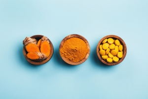 Curcumin Ingredient BCM-95 Granted New Patent in Europe