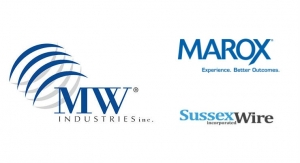 MW Industries Acquires Marox and Sussex Wire