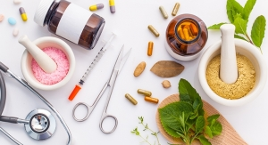A Third of Cancer Patients Use Complementary and Alternative Medicine