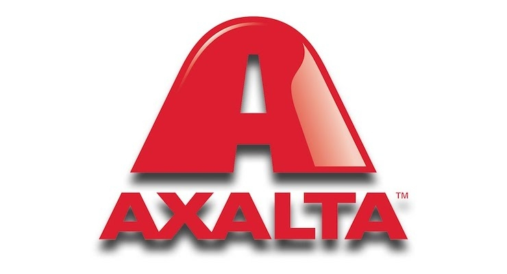Axalta Brazil Receives Toyota Global Contribution Award