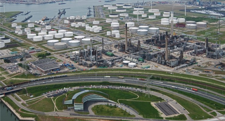 BP, Nouryon, Port of Rotterdam Partner on Green Hydrogen Study