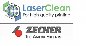 Zecher teams up with LaserClean