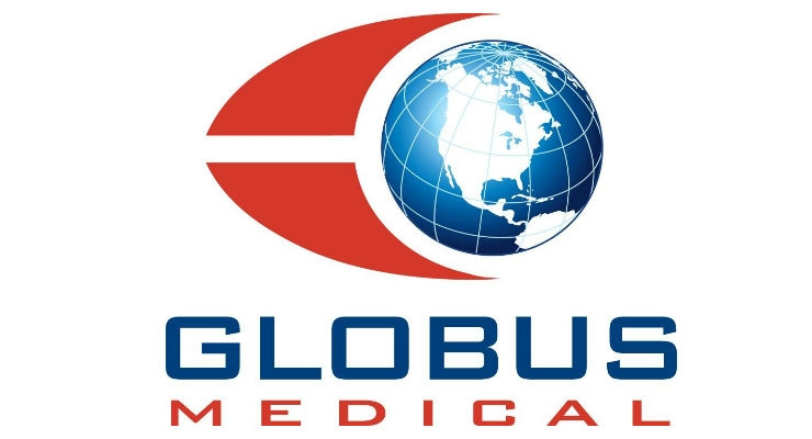 Globus Releases FORTIFY Variable Angle Expandable Corpectomy Spacer System