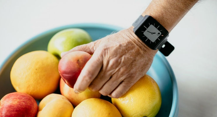 Wrist-Worn Personal Kinetigraph Monitors Parkinson