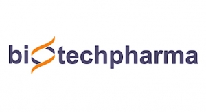 Biotechpharma Expands Manufacturing Capacity
