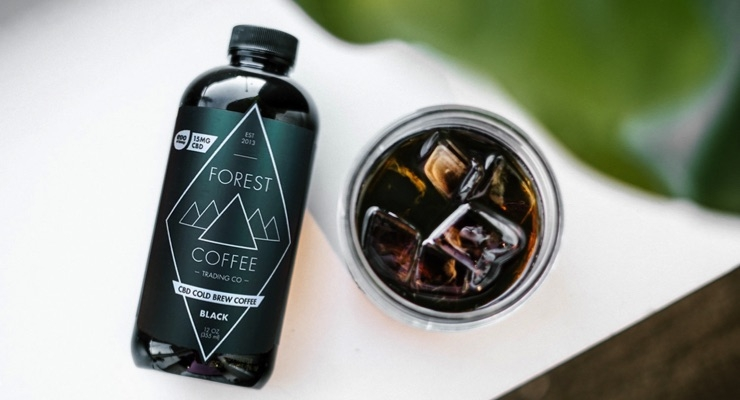 Evo Hemp Debuts CBD Cold Brew Coffee