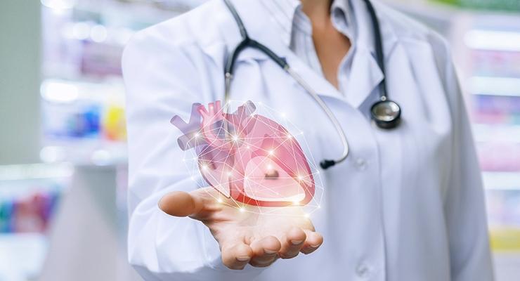 Nicotinamide Riboside Linked to Cardiovascular Benefits